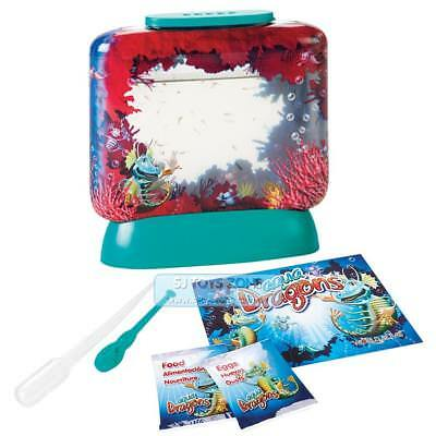 Aqua Dragons - Underwater World Sea Monkeys Box Kit