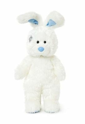 """Me to You Blue Nose Friends - 8"""" Snowdrop the Fluffy Rabbit Floppy Pattern"""