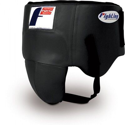 Fighting Sports Pro Protective Cup (Black)