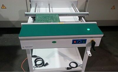 New SMT conveyors, Bypass, Link Conveyors, Inspection Conveyors