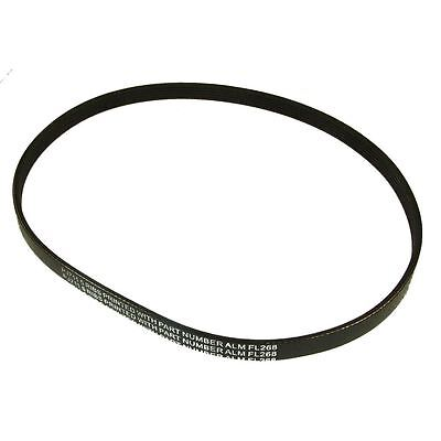 Ribbed Drive Belt Fits Flymo Vision Compact 330, 350, 380 Lawnmower