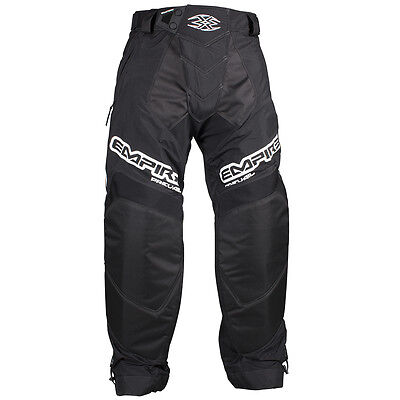 Empire Prevail Paintball Pants F6 - Black