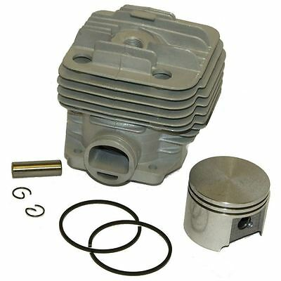 Nikasil Coated Pot, Cylinder Liner & Piston Rings Fits Stihl TS400 Cut Off Saw