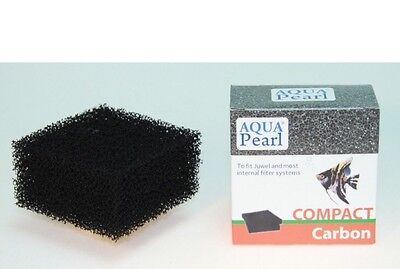 aqua pearl compact carbon juwel Most Filter Systems