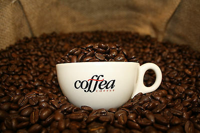 Coffee Beans - Papua New Guinea Peaberry 1kg