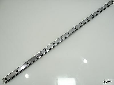 HSR35-1240L LM Guide Used THK Linear Bearing for maintenance  Rail continuation