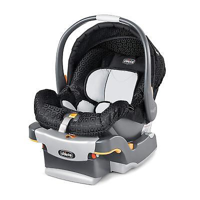 Chicco KeyFit Infant Car Seat, Ombra Baby Safety Comes with Base 3DAYSHIP