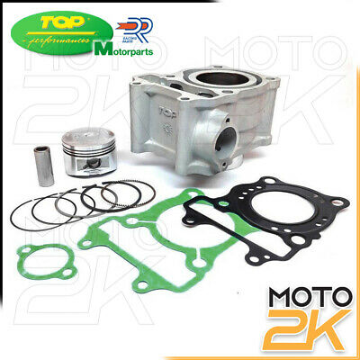 KIT CILINDRO GRUPPO TERMICO ø 58 TOP PERFORMANCES HONDA SH 150 SCOOPY IE 4T 2006