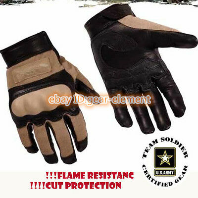 LAST CALL NEW Wiley X - Cag-1 Tactical Glove SIZE S/M/L/XL