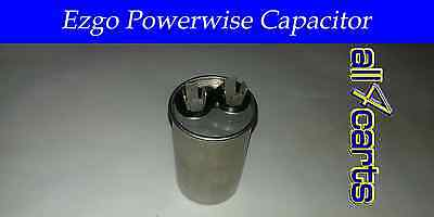 EZGO Powerwise Replacement Capacitor | Powerwise  Charger Repair part