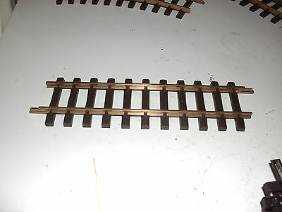 Lgb G Scale Model Trains Straight  300Mm