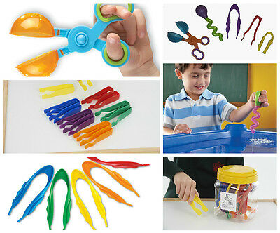 Learning Resources jumbo Tweezer Early Motor Skills Montessori SEN scoopers more