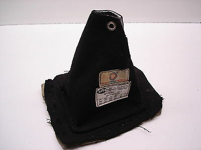 "NASCAR THERMAL CONTROL PRODUCTS HURST SHIFTER BOOT SFI 48.1 SPEC 8"" x 8"" x 7"""