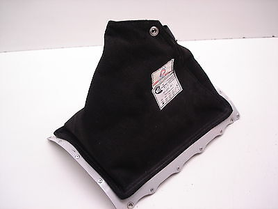 Nascar Thermal Control Products Hurst Shifter Boot Sfi 48.1 W/ Panel March 2014