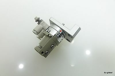 CDRB2BW10-90S SMC Mini 90degree Rotary Actuator Cylinder Pneumatic with Bracket