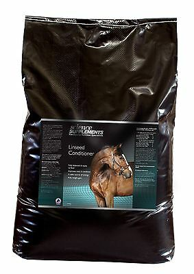 Science Supplements Linseed Conditioner Equine Horse Nutrition & Supplements