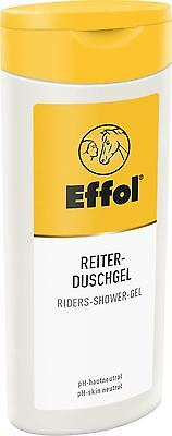 Effol Rider's Shower Gel Equine Horse Rider Care