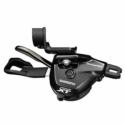 Shimano Deore XT M8000 11 Speed Right Hand Rear Shift I-Spec-B MTB Lever