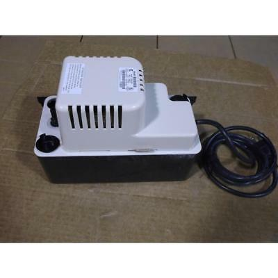 Little Giant Vcma-20Uls/230/cb202Ul Condensate Removal Pump 156171