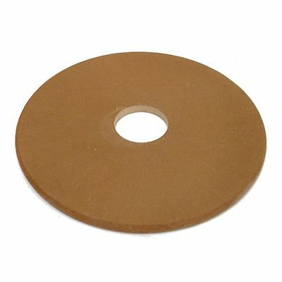 Electric Chainsaw Sharpener Grinding Wheel Replacement Disc 100mm x 23mm x 3.2mm