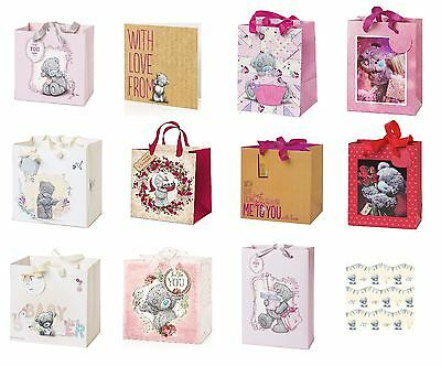 Me to You Range Of Gift Bag Wrappings Tags Every Occasion - Tatty Teddy Bear
