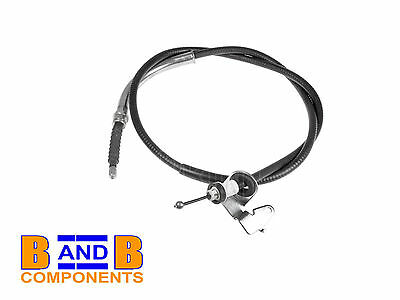 Bmw Mini R50 R52 R53 One Cooper S Hand Brake Cable Left Hand 34411514215 A959