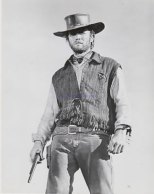 Clint Eastwood Two Mules For Sister Sara Superb Original Photo