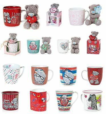 Me to You Gift Mugs & Gift Mug Plush Sets Every Occasion & Recipient Tatty Teddy