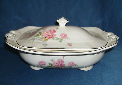 Taylor Smith TST195 Paramount Covered Serving Bowl