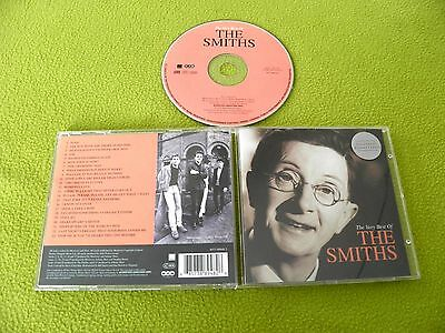 The Smiths - The Very Best - RARE Germany IMPORT / Digitally Remastered