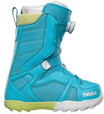 Thirtytwo 32 Stw Boa Blue Womens Snowboard Boots 2016 Free Delivery Australia
