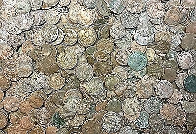 One Ancient Roman Constantine Dynasty Coin,Mixed Rulers,Excellent Condition