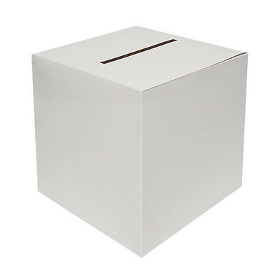 Large Card Suggestion Box - Brand New