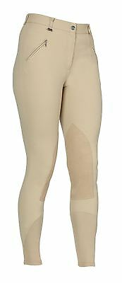 MAIDS PORTLAND PERFORMANCE BREECHES Girls Quick Drying Breathable Belt Loops