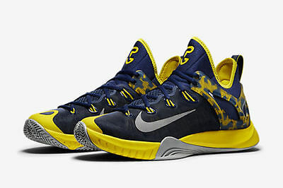 best loved c62ab 77811 Nike Zoom Hyperrev 2015 Men s Shoes Paul George PE 705370-407 Limited First  Shoe