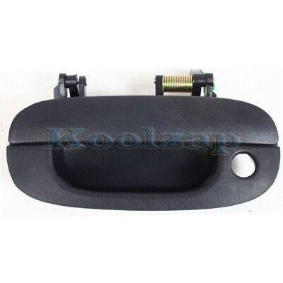 Front Outside Outer Exterior Door Handle Left Driver Side GM1310113