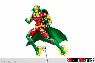 Dc Comics Icons Series Mister Miracle, New In Stock