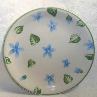 Tienshan Folk Craft ESCAPADE Salad Plate (s)