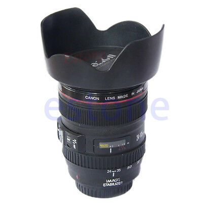 New 24-105mm Stainless Thermos Lens Travel Tea Camera Coffee Mug Cup