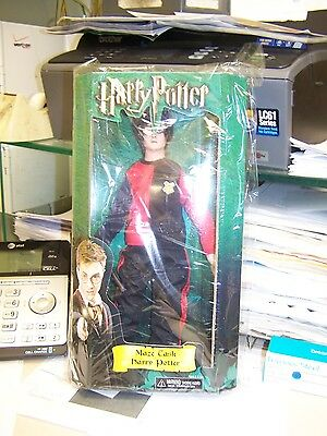 """Harry Potter Maze Task 12"""" Limited Edition Doll By NECA(BRAND NEW)"""