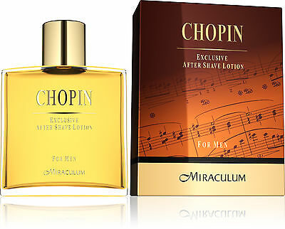 Miraculum Chopin Exclusive After Shave 100ml