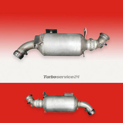 Neuer DPF Dieselpartikelfilter VW Crafter 2.5 TDI 88PS 109PS 136PS 2E0254700GX