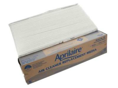 Oem Aprilaire 201 High Efficiency Filtering Media Used With Models 2200, 2250