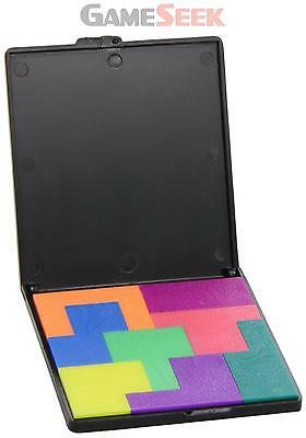 Great Gizmos Iq Block Puzzle - Toys/games Creative Play Brand New Free Delivery