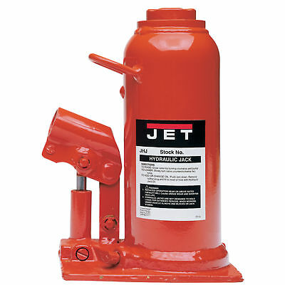 JET JHJ-2 2 Ton Hydraulic Bottle Jack - 453301