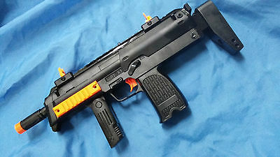 TOY MP7 PDW prop costume cosplay navy seal film production