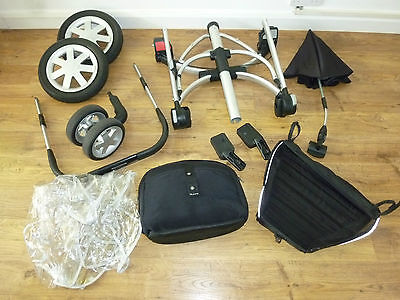 Quinny Buzz Pushchair Spare Parts