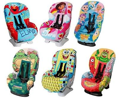 Childs Car Seat Cover Replacement Waterproof Toddler Fits Most Car Seat Styles