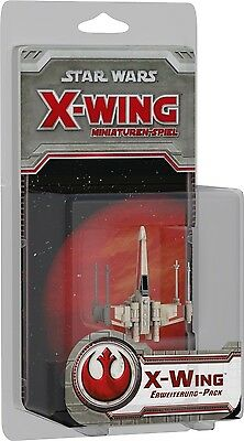 Star Wars X-Wing: X-Wing Erweiterungs-Pack | Deutsch