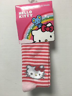 COLLANT BEBE/ENFANT HELLO KITTY de 3 mois à 24 mois